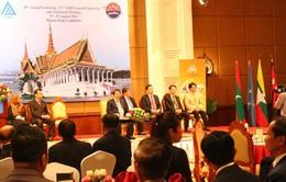 Khai mạc Hội nghị Phát thanh truyền hình châu Á - Thái Bình Dương