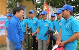 Phú Yên thành lập 2 Đội hình thanh niên tình nguyện sơ cứu nhanh TNGT
