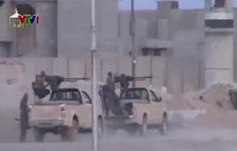 HĐBA Liên hợp quốc trừng phạt phiến quân Iraq