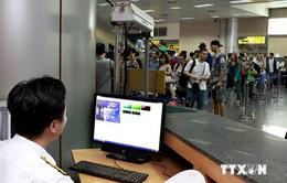 Triển khai hệ thống khử trùng virus Ebola tại Nội Bài và Tân Sơn Nhất