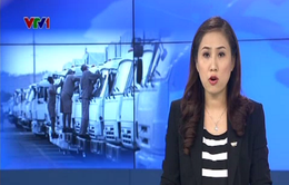 Bản tin Thời sự quốc tế 17h ngày 16/8/2014