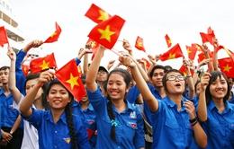 200 đại biểu tham dự Đại hội Thanh niên tiên tiến làm theo lời Bác