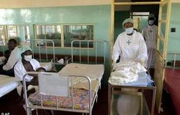 Liberia: Hàng chục bệnh nhân nhiễm Ebola bỏ trốn khỏi trung tâm cách ly