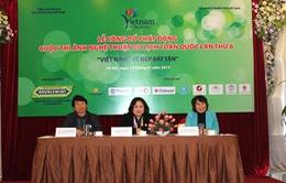 """Phát động cuộc thi ảnh """"Việt Nam - Vẻ đẹp bất tận"""""""
