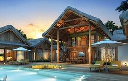 5 khu nghỉ dưỡng Việt đẹp nhất biển Đông
