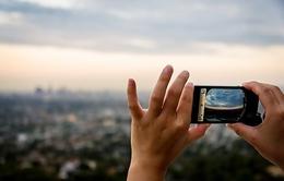 Bí quyết chụp hình đẹp bằng smartphone khi du lịch