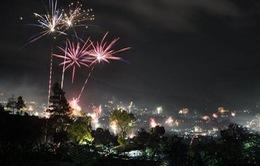 Những bữa tiệc pháo hoa lung linh nhất thế giới
