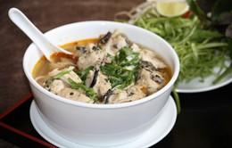 Hà Nội: 5 địa điểm ăn uống tuyệt ngon theo đánh giá của du khách nước ngoài