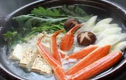 Những món ăn ngon tuyệt ở Nhật Bản