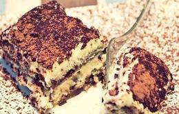 Những món ăn được yêu thích nhất ở Ý