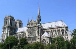 Hồi ức lung linh về nhà thờ Đức bà Paris