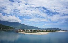 Ngắm cảnh thiên nhiên tươi đẹp trên đèo Hải Vân