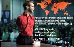 "10h, 25/5, VTV1: Đón xem ""Hãy sống như Nicky"""