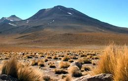 "Sa mạc Atacama - ""Sao Hỏa trên Trái Đất"""