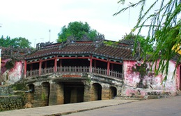 Độc đáo kiến trúc cầu ngói Việt Nam