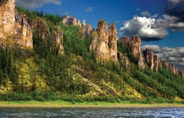 Thám hiểm rừng đá hùng vĩ nhất nước Nga