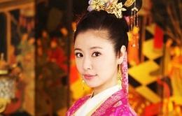 """Lâm Tâm Như lại """"hóa thân"""" thành công chúa"""