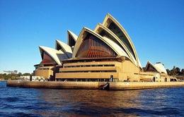 Những công trình kiến trúc nên ngắm một lần trong đời