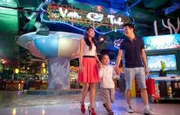 Điểm danh địa chỉ vui chơi 1/6 cho trẻ tại Hà Nội