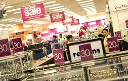 """Malaysia sắp vào mùa """"Mega Sale 2013"""""""