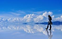 Chiêm ngưỡng 10 thiên đường trên Trái Đất