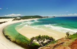 Du lịch tới miền Đông Australia