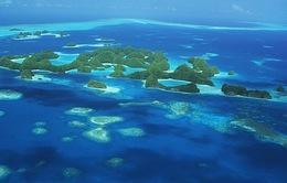 Bí ẩn quần đảo Micronésie