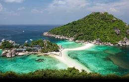 10 hòn đảo du lịch được yêu thích nhất thế giới 2013