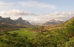 Thần bí quốc đảo Madagascar