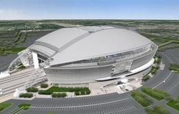 Khám phá điều kỳ diệu ở sân bóng đá lớn nhất nước Mỹ