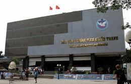 Bảo tàng Chứng tích chiến tranh gây xúc động cho du khách Hàn