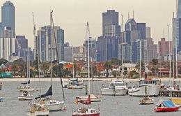 Melbourne – TP đáng sống nhất thế giới năm 2013