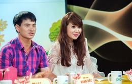 Lưu Thiên Hương lần đầu làm GK Đồ Rê Mí