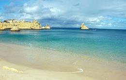 7 bãi biển châu Âu lý tưởng cho kỳ nghỉ gia đình tháng 9