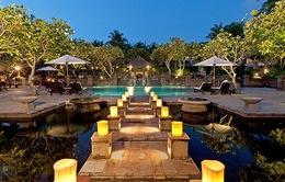 Sang trọng resort của thí sinh Miss World 2013