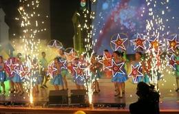 Lễ hội Mặt Trăng: Đậm đà văn hóa Á - Âu
