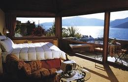 10 khách sạn spa tốt nhất trên thế giới