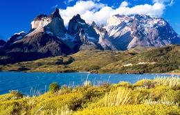 Sức hút từ vùng đất hẻo lánh Patagonia