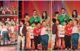 Rạng rỡ khoảnh khắc chiến thắng của quán quân ĐRM 2013