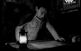 """Cảm động phim hoạt hình 3D về Tướng Giáp - """"Quyết định lịch sử"""""""