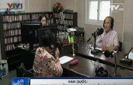 Hàn Quốc: Càng cao tuổi càng... năng động