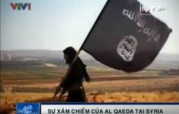 Syria đang trở thành hang ổ của khủng bố Al Qaeda?