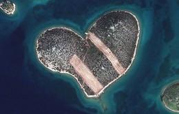 Những bức ảnh Trái đất chụp từ vệ tinh đẹp nhất năm 2013
