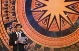 Bài phát biểu chào mừng LHTHTQ lần thứ 33 của ông Nguyễn Văn Đọc - Chủ tịch UBND tỉnh Quảng Ninh