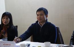 """ĐD Đỗ Thanh Hải: """"Chất lượng hình ảnh Phim truyện truyền hình dài tập đã có sự thay đổi đáng kể"""""""