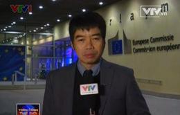 Nhìn lại vụ bê bối do thám của Mỹ cùng PV thường trú VTV