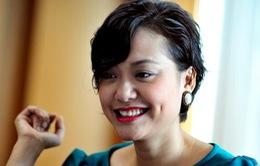 """Diễn viên Hồng Ánh: """"Năm 2014, tôi sẽ trở lại với phim truyền hình"""""""