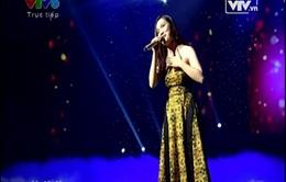 """Thưởng thức giai điệu lạ của """"Bài hát của năm"""" Bài hát Việt 2013"""