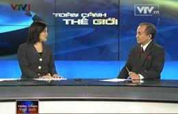 TCTG 19/1: Phân tích cuộc khủng hoảng chính trị Thái Lan và nội chiến Syria