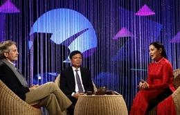 Gala Ngày trở về 2014: Câu chuyện cảm động về cuộc sống kiều bào Việt Nam